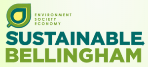 Thank you to Sustainable Bellingham for teaching the importance of self sustainability!