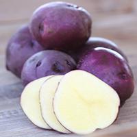 The Perfect Potato