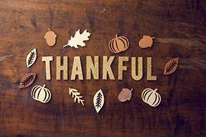 Ever Thankful
