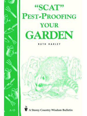 Pest-Proofing Your Garden by Ruth Harley